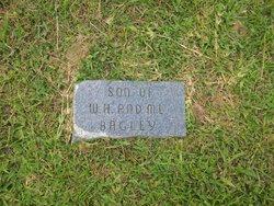 Billy Bob Bagley