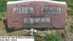Lewis H Beal
