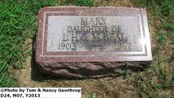 Mary Beal