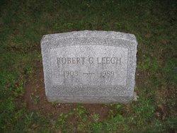 Robert Charles Leech, Sr