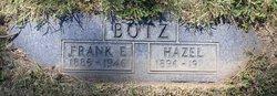 Hazel Botz