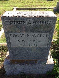 Edgar King Avrett
