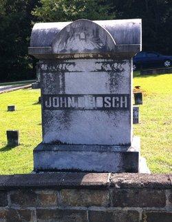 John R. Hosch