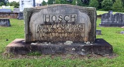 Asbury Camp Hosch