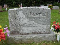 Raymond F. Knowlton