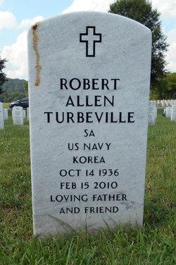 Robert Allen Turbeville