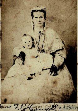 Mary Ann <i>Hundley</i> Hancock