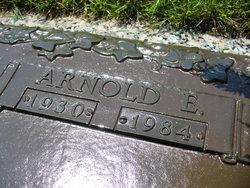 Arnold Ernest Arn Burks