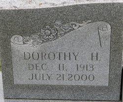 Dorothy Pearl <i>Hufford</i> Scott
