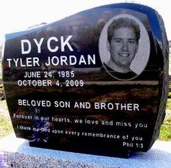 Tyler Jordan Dyck