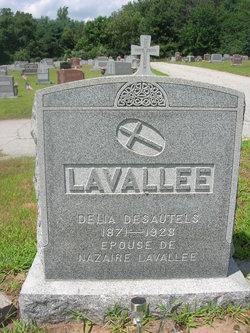 Delia <i>Desautels</i> LaVallee
