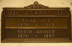 Erwin Andrew Clark