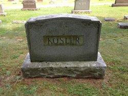 Paul P Kosler