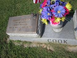 Charlie Lee Cook