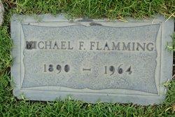 Michael Francis Flamming