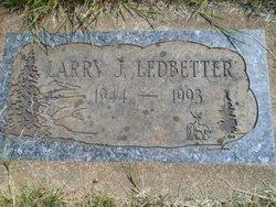Larry J Mingle Ledbetter