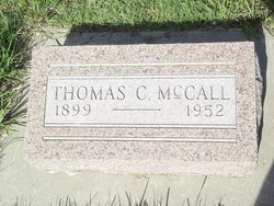 Thomas C. McCall