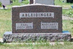 Earl Andrew Ableidinger