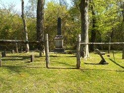 Gallaher Cemetery AEC #01
