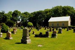 White Brick Cemetery