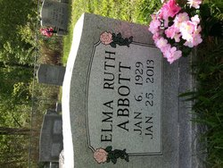 Elma Ruth <i>Dangerfield</i> Abbott