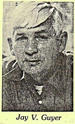 Junious Virgil Jay Guyer, Jr