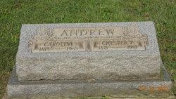 Chester Phillip Andrew