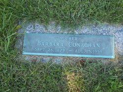 Barbara <i>Stein</i> Conaghan