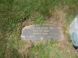 Francis Oliver Miller