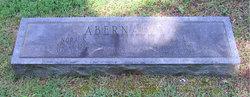 Nora May <i>Kennedy</i> Abernathy