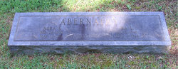 Ira Lee Abernathy