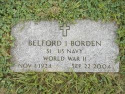 Belford Ivins Borden