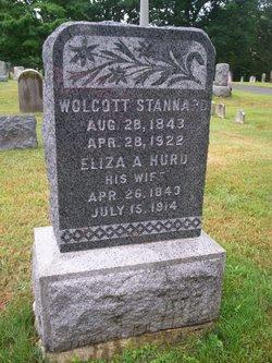 Wolcott Stannard