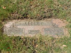 Lillie Mae <i>Riley</i> Kelley