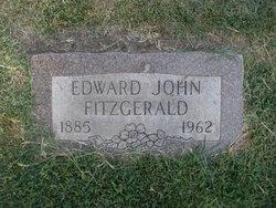 Edward John Fitzgerald