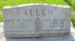 Katye Lee <i>Taylor</i> Allen