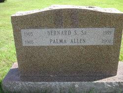 Bernard S. Allen, Sr