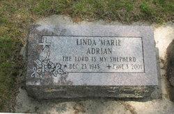 Linda Marie Adrian