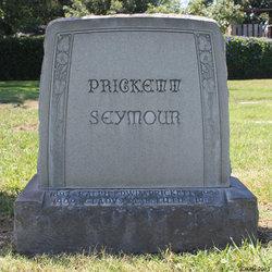 Ralph Edwin Prickett
