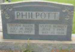 Steven Allen Philpott