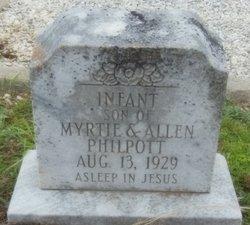 Infant Son Philpott