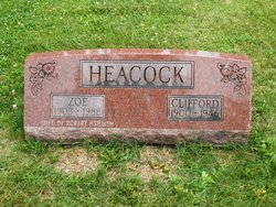 Clifford C. Heacock