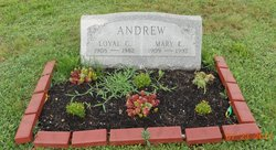 Loyal Chester Andrew