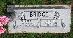 Vivian C <i>Beaver</i> Bridge