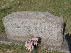 Ila B. Arthur