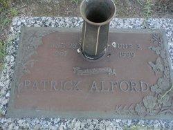 Patrick Alford