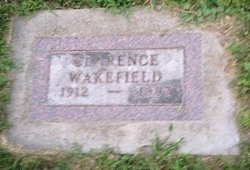 Clarence Wakefield