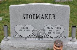 Mary Ellen Shoemaker