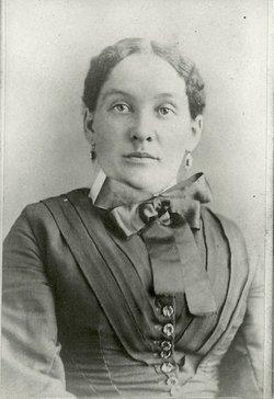 Barbara <i>Lorentz</i> Burns