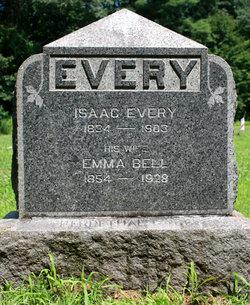 Emma <i>Bell</i> Every
